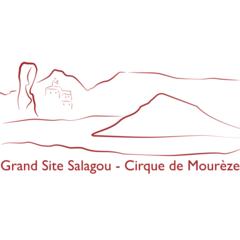 Grand site Salagou Mourèze