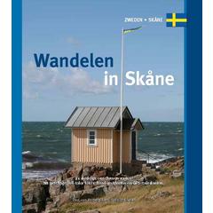 Wandelgids Skåne