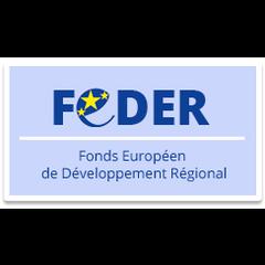 FEDER - Fonds européen de développement économique et régional