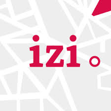 izi.TRAVEL website