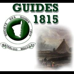 Association des Guides 1815