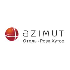 AZIMUT Отель Роза Хутор