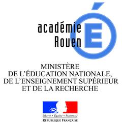 Ministère de l'Education Nationale Rectorat de Rouen