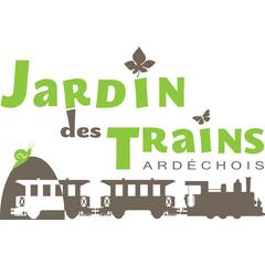 Le jardin des trains ardéchois