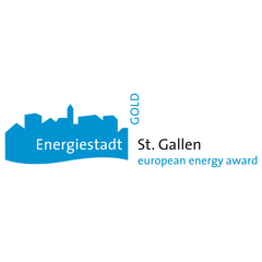 St. Gallen Energiestadt