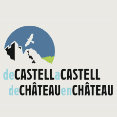 de Castell a Castell / de Château en Château