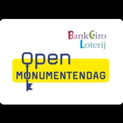Open Monumentendagen Leiden