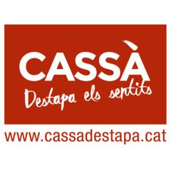 Cassà Destapa - Ajuntament de Cassà