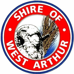 Shire of West Arthur