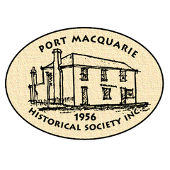 Port Macquarie Historical Society Inc
