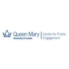 Centre for Public Engagement - Queen Mary University of London