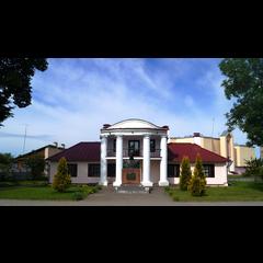 Музей имени П.И. Багратиона