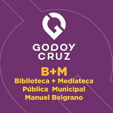 Biblioteca+Mediateca Pública Municipal Manuel Belgrano, Godoy Cruz