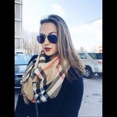 Ольга Жирухина