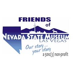 Friends of Nevada State Museum Las Vegas