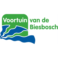 Voortuin van de Biesbosch