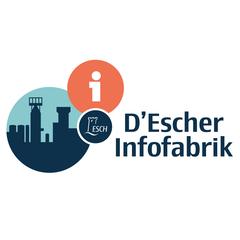 D'Escher Infofabrik