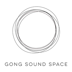 Gong Sound Space / Stacey Bliss