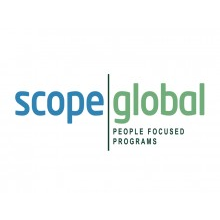 Scope Global - Australian Volunteers for International Development