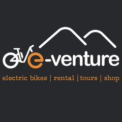 E-Venture Bike Tours