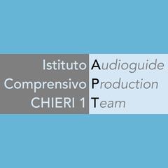 I.C. Chieri 1 - Audioguide Production Team