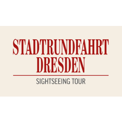 CITY SIGHTSEEING TOUR DRESDEN SIGHTSEEING TOURS - 22 STOPS HOP-ON HOP-OFF
