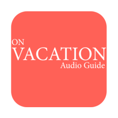 On Vacation Audio Guide