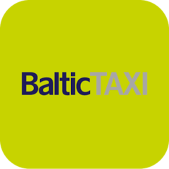 airBaltic Taxi