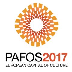 Министерство по туризму Пафоса & Пафос - Европейская культурная столица 2017