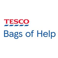 Tesco Bags of Help