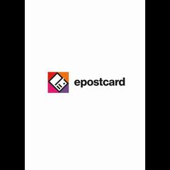 Hrvatska pošta - epostcard