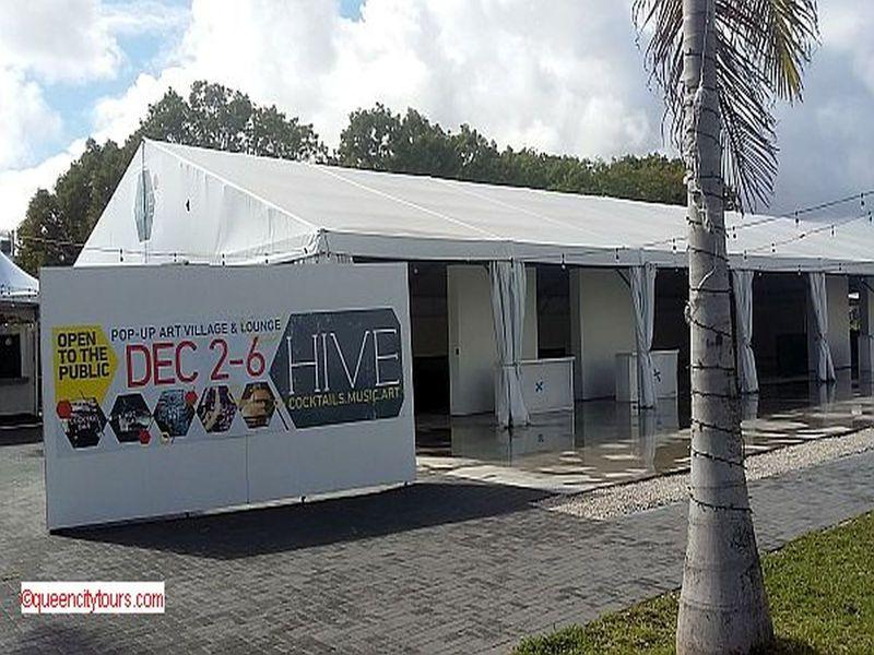 Miami Art Show Wynwood #qctmiamidailycitytour