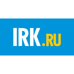 Ирк.ру – информационный сайт Иркутской области.