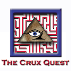 Game idee en productie:: The Crux Quest  ©2016
