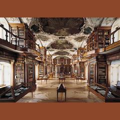 Biblioteca del Convento