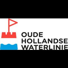 De Oude Hollandse Waterlinie