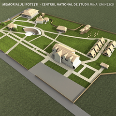Memorialul Ipoteşti - Centrul Naţional de...