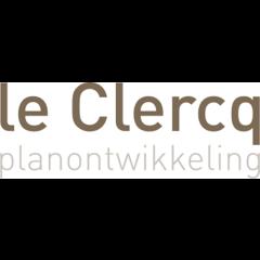 le Clercq planontwikkeling