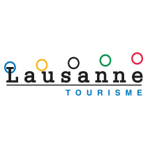 With Lausanne Tourisme official support