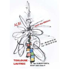 Lycée Toulouse Lautrec Albi - BTS Tourisme