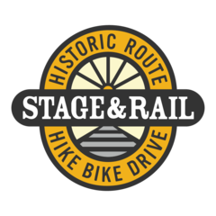 Stage & Rail Trail