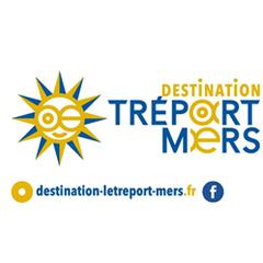 Destination Le Tréport-Mers