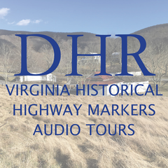 Virginia's Historical Highway Markers...
