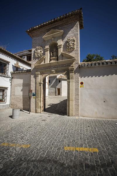 © Patronato de la Alhambra y Generalife / Pepe Marin