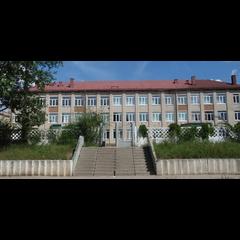 МБУ Школа 14