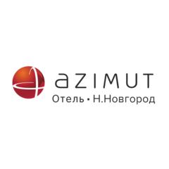 Забронировать номер в AZIMUT Отель Нижний Новгород