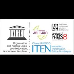 CHAIRE UNESCO ITEN
