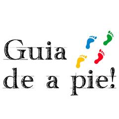 Guía de a Pie!