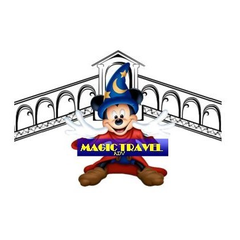 Magic Travel Gritti