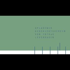 Opladener Geschichtsverein von 1979 e.V. Leverkusen